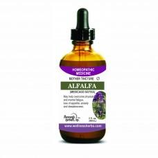Alfalfa Q - Mother Tincture