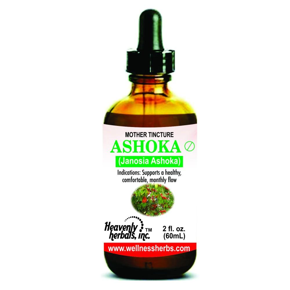 Ashoka Q – Mother Tincture
