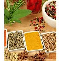 Ayurvedic & Herbal