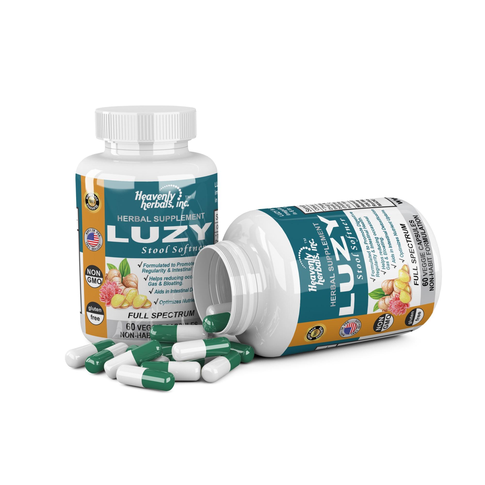 Luzy Capsules