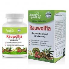 Rauwolfia Serpentina Blend (Snakeroot)