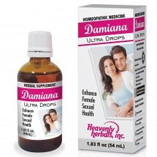 Damiana Ultra Drops