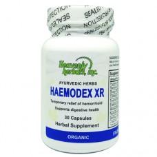 Haemodex XR Capsusles