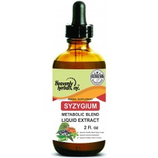 Syzygium Metabolic Blend Drops