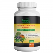 Prime Blood Sugar Support Supplement
