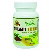 Shilajit Elixir Capsules