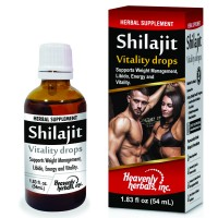 Shilajit Vitality Drops