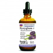 Syzygium Q - Mother Tincture